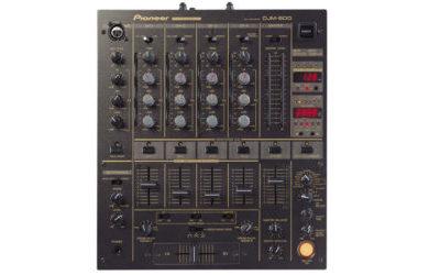DJM-600